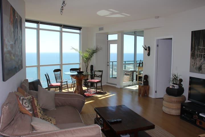 Amazing View Cultural Oasis Appartements 224 Louer 224
