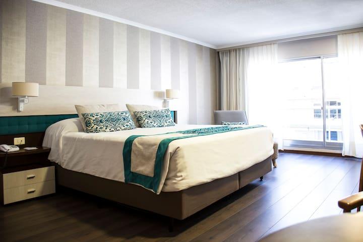 Hermoso apartamento de Lujo,  habitación 4 *