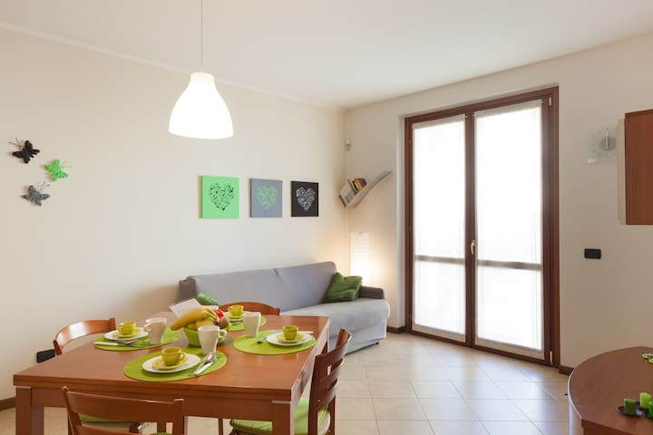 """Oasi Verde"" - Verona - Apartment"