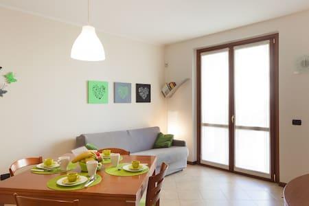 """""""Oasi Verde"""" - Verona - Apartment"""