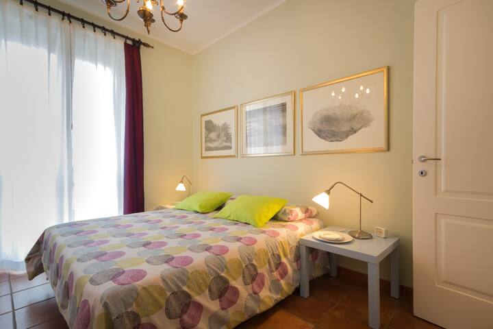 Il posto giusto con Wifi gratis - Torino - Casa