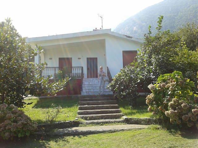 Villa Artemis - Ano Kariotes - Casa