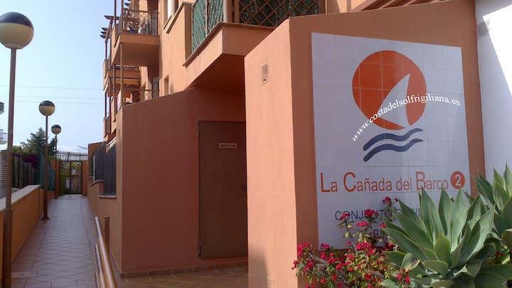 Apartment  Cañada del Barco Torrox-costa