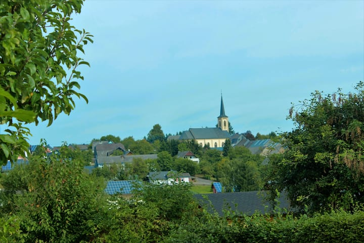Mosel Stübchen Heidenburg Mosel / Bernkastel-Kues