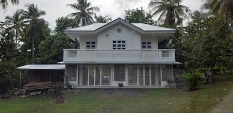 New Sunrise Farmhouse