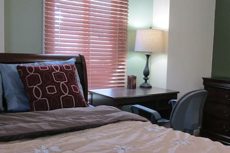 Refreshing Room near LAX Airport & Attractions