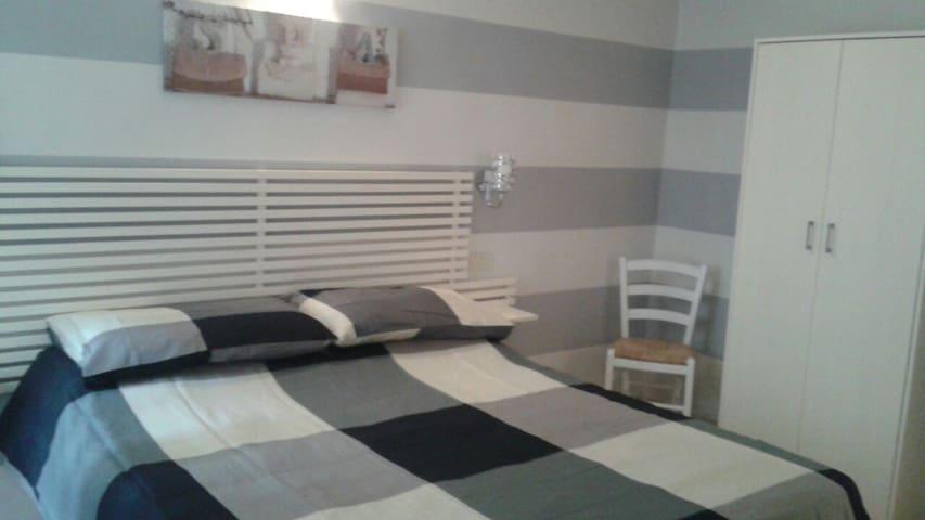 Affittacamere Su per i Coppi - Manarola - House