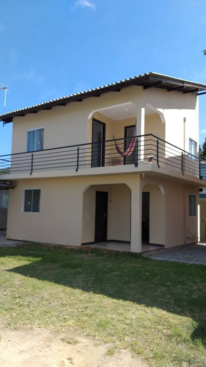 Your Vacation Home in Florianópolis!