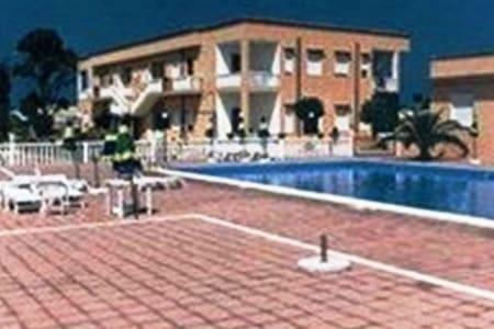 Adriatica Village Club - Torre Mileto