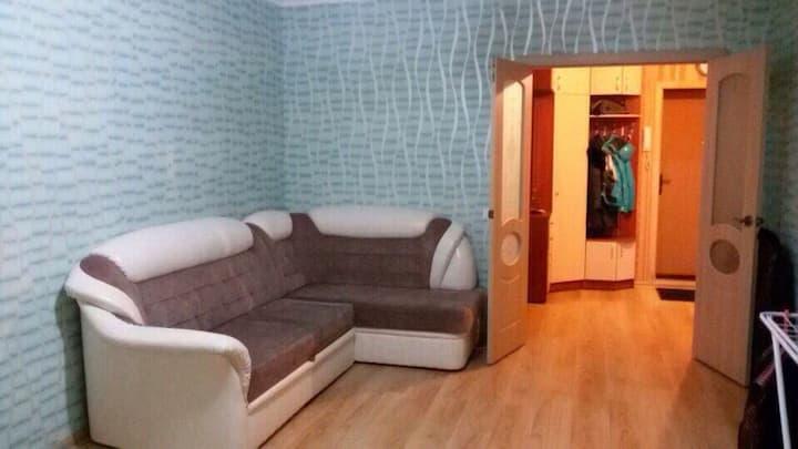 Квартира на Гладкова