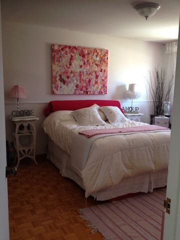 Beautiful 1 BR - Terrebonne  - Apartment