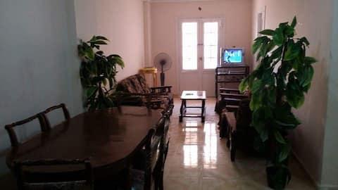 Dr. Mahmoud Khamis apartment, Alex, Agami kilo 21