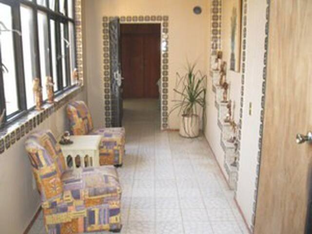 1 Bedroom Apartment - Ajijic - Apartamento