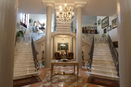 villa signorile - Palagiano - Villa