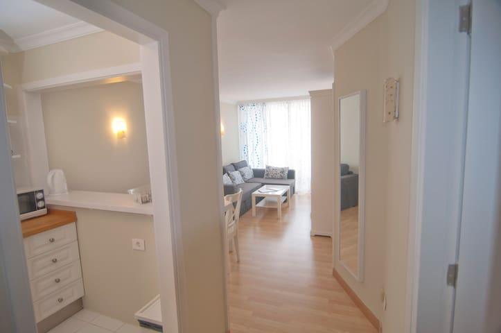 Apartamento Piscina 311 - Tegueste - Wohnung