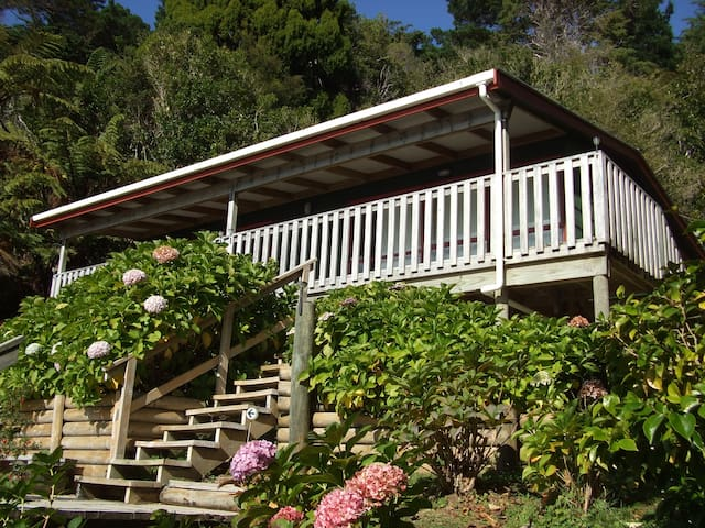 Bellbird Chalet - Havelock - Apartment