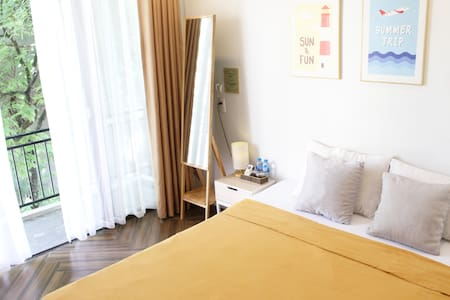 The Bay - Ha Long Homestay (Double Room 1)
