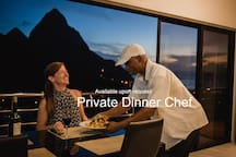 We're now offering our client the chance to enjoy some unforgettable eats with our exciting New Dinner Chef service.
