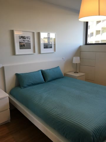 Apartamento T2 Apúlia - Apúlia
