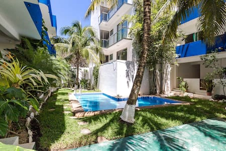 Condo close to Coco Beach