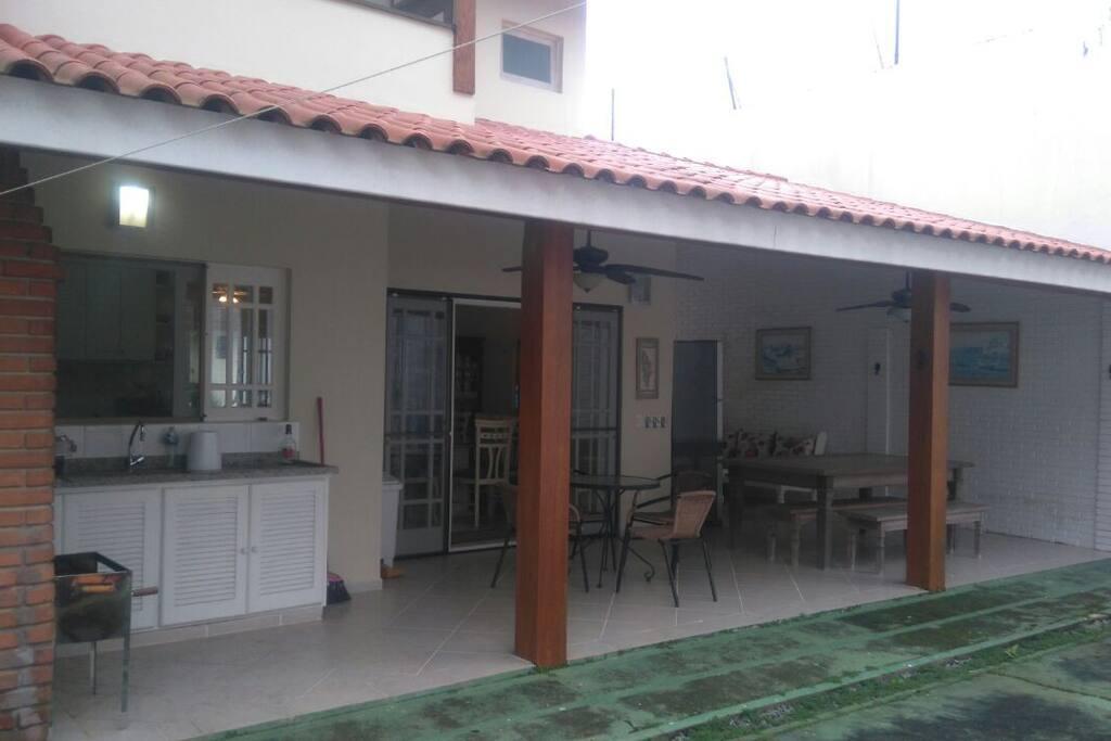 Quintal da Casa 02