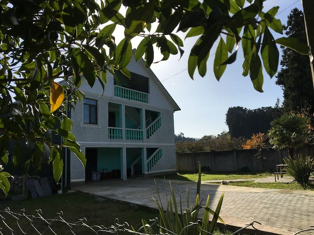 Guest House in Batumi