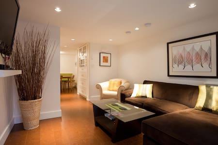 5 Star apartment - Victoria