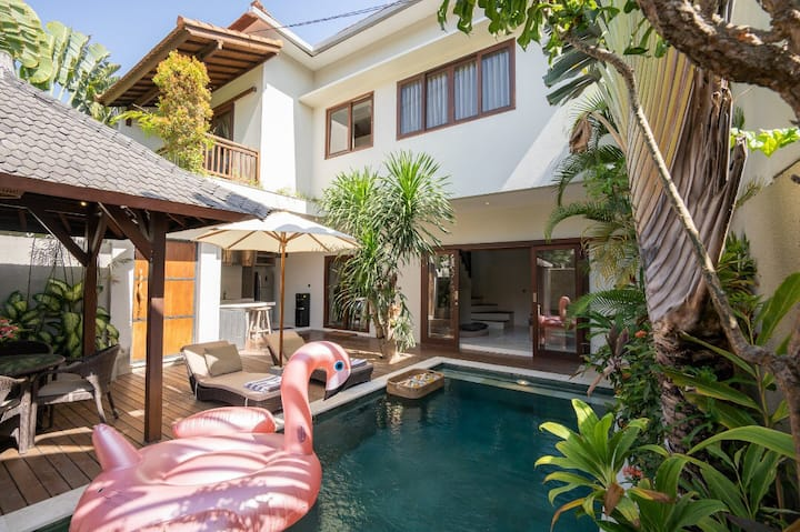 Lafafela Villa , Pererenan,Canggu , Bali