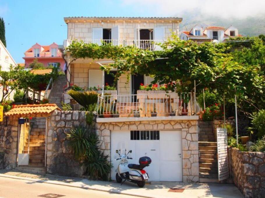 Villa Ankon