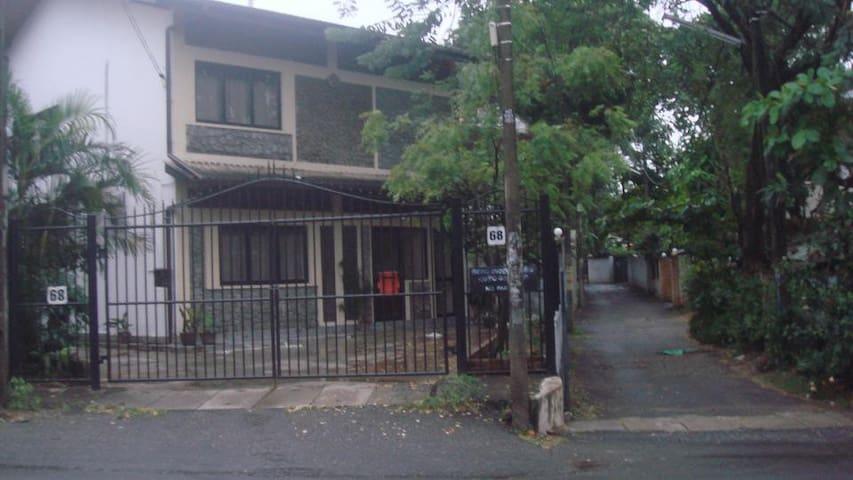 Cosy studio in Colombo - Nugegoda - Leilighet