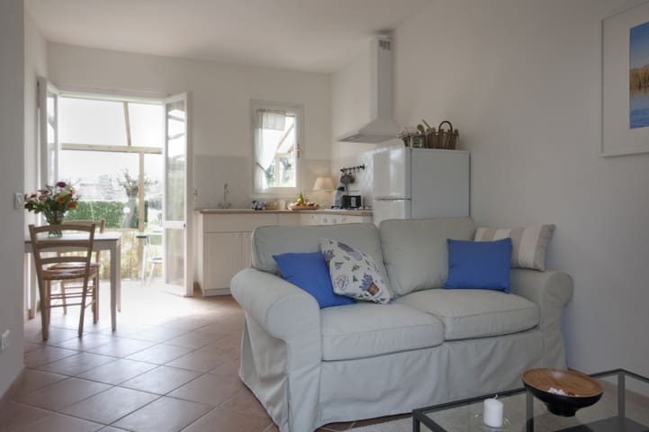 Beautiful and peaceful holiday home - Capanne-Prato-Cinquale - Talo
