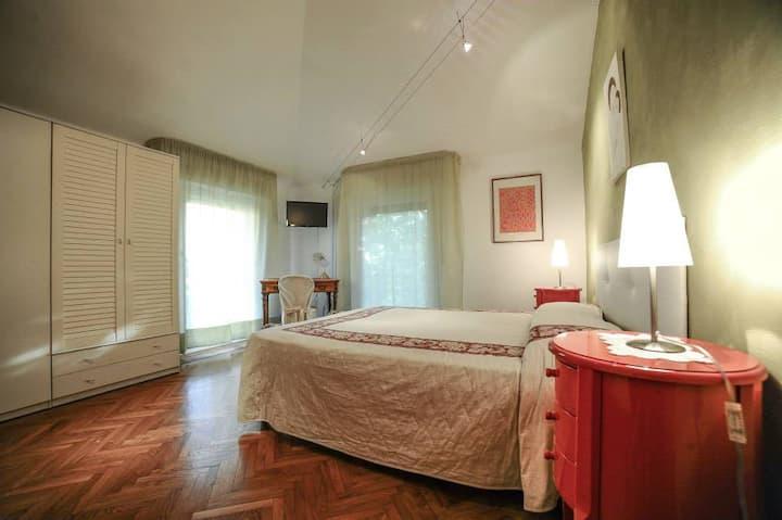 """Le stanze di Sara - room """"Briosa"""""""