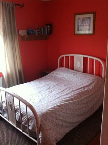 1 Rm 4 bed House 5 miles Claregalway - Claregalway - Διαμέρισμα