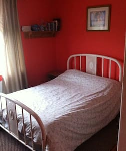 Dble Rm 4 bed House 12 miles Galway - Claregalway