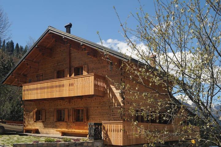 Appartamenti con sauna - Zoncolan