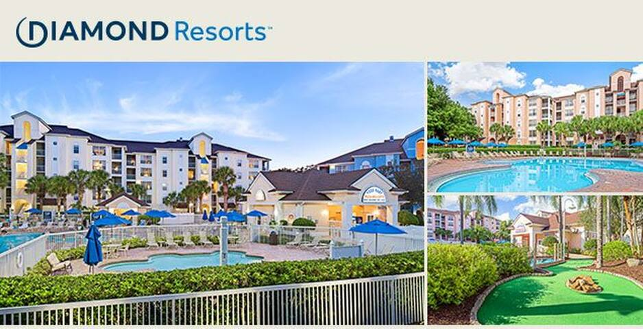 Welcome to Your Orlando Oasis!