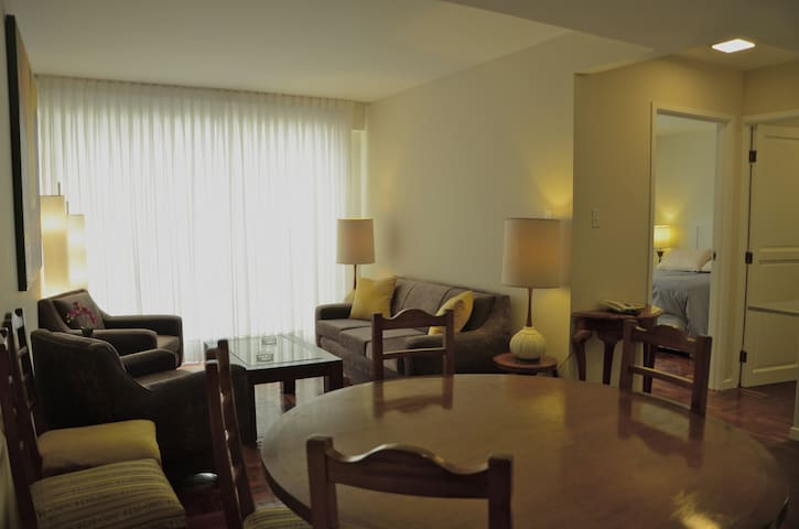 Bienvenidos a La Paz - La Paz - Apartment