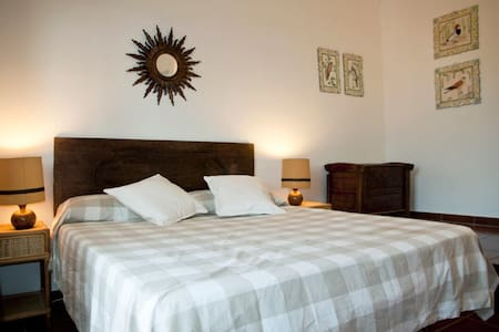 Bed & breakfast Villa Le Giare - Canino - Bed & Breakfast
