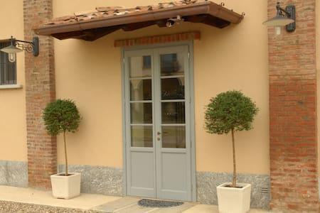 Doppia B&B Gaggiano - MILANO - Gaggiano