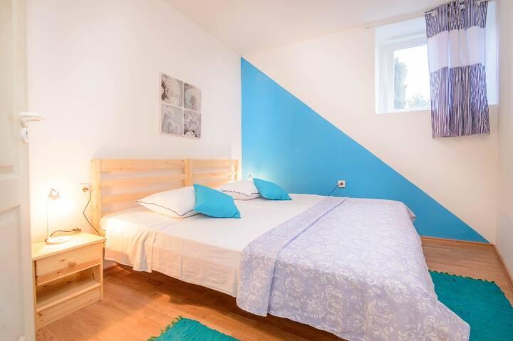 Apartment Matilde, Pula
