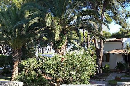 GORGEOUS MEDITERRANEAN VILLA - Taranto - 別墅