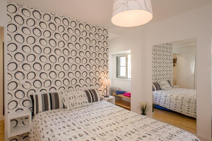 Dreamy Lisbon Apartment - Lisboa - Apartment