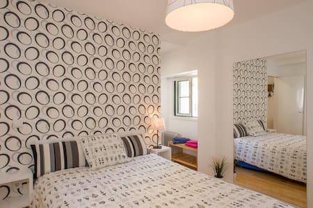 Dreamy Lisbon Apartment - Lisboa - Lejlighed