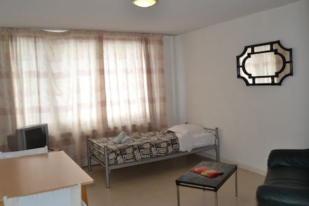 flat centre gare charleroi - Charleroi - 公寓