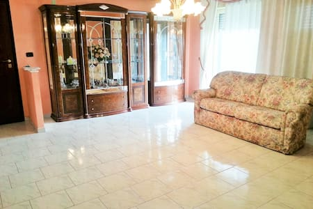 Apartment 20 km from Taormina - Mascali - Huoneisto