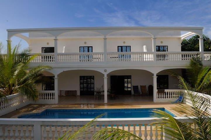 CASAIDA - Somone - Apartament
