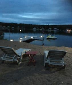 Cozy Cottage on lake