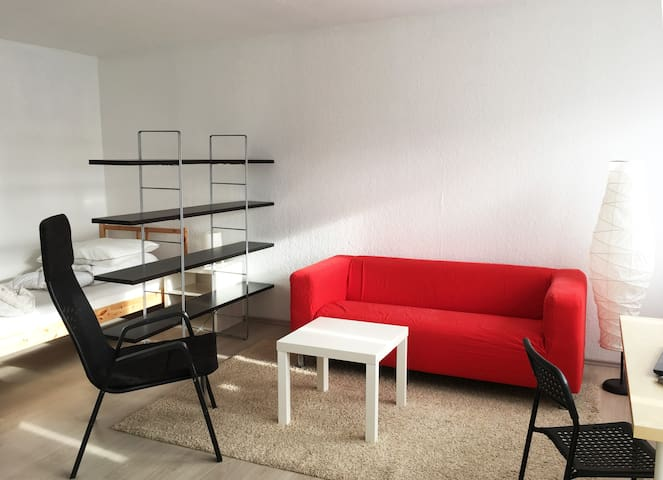 Room in shared apartment in Bremen