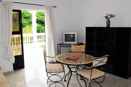 CASAIDA - Somone - Apartment
