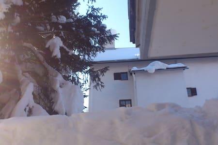 Zimmer in Davos Dorf zu vermieten